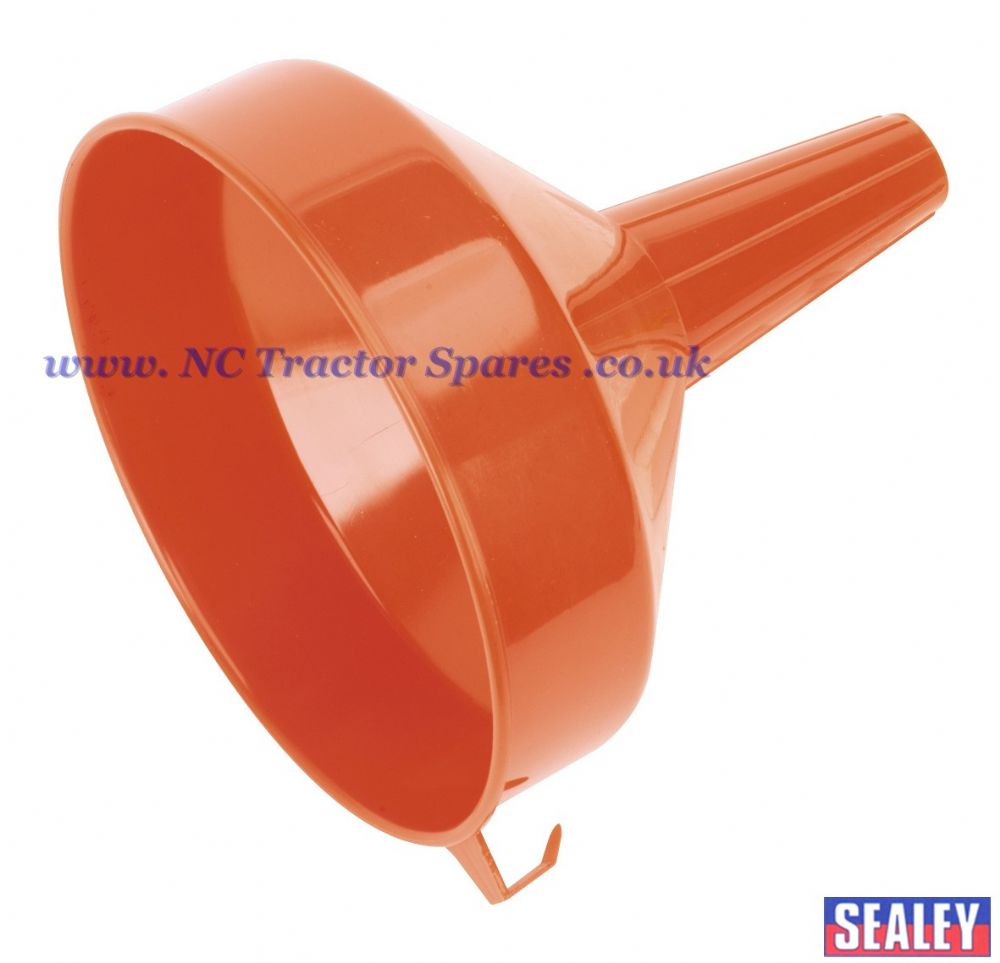 Funnel Medium 185mm Fixed Spout